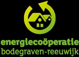 logo van energiecoöperatie bodegraven-reeuwijk