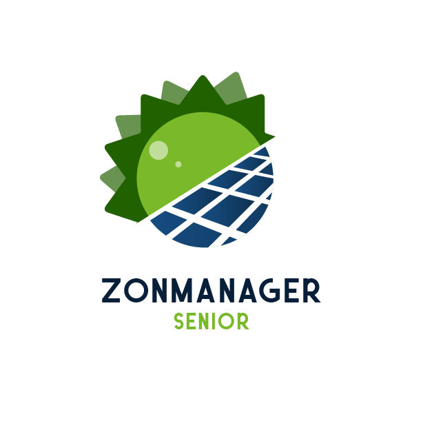 icoon lidmaatschap senior zonmanager