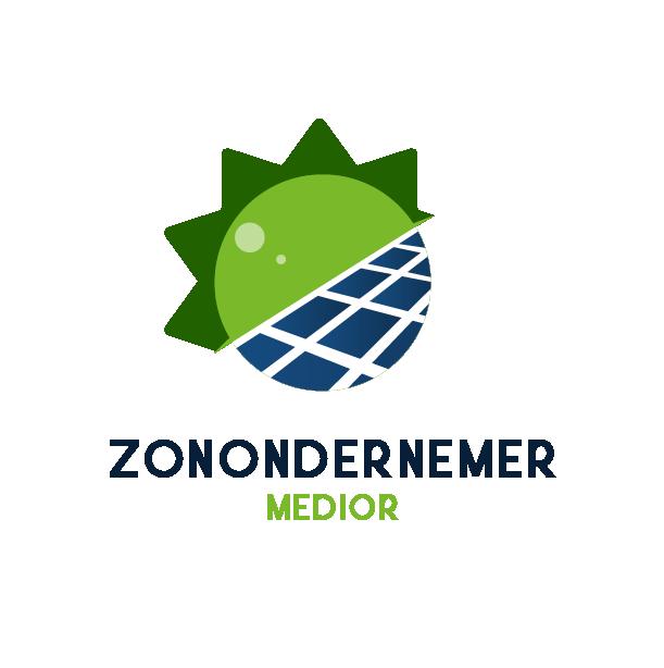icoon lidmaatschap medior zonondernemer