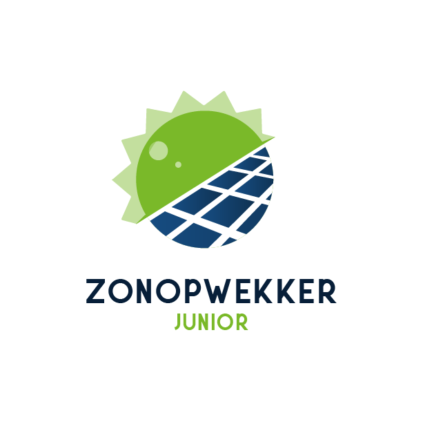 icoon lidmaatschap junior zonopwekker